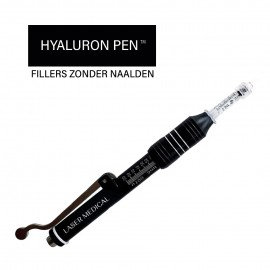 Hyaluronpen incl. cursus &...