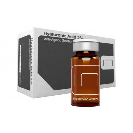 BCN Hyaluronzuur 2% 5x3ml
