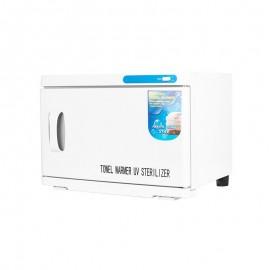 UV Handdoekenwarmer Wit 16L