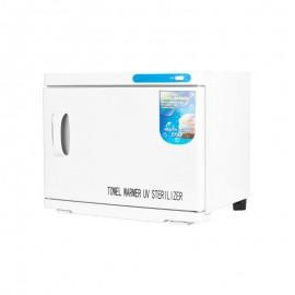 UV Handdoekenwarmer Wit 23L
