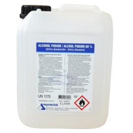 Alcohol Podior 80% 5 Liter