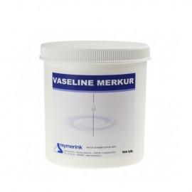 Merkur Vaseline wit 500 Gram