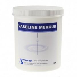 Merkur Vaseline wit 1000 Gram