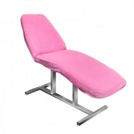 Behandelstoelhoes Roze