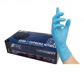 Nitril Handschoenen Supreme Blauw